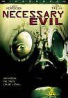 Necessary Evil 0031398110941 With Lance Henriksen DVD Region 1