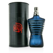Jean Paul Gaultier Ultra Male Eau De Toilette Intense Spray 125ml/4oz