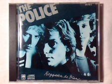 POLICE Reggatta de blanc cd FRANCE