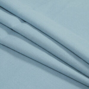 TWILL-FABRIC-COTTON-LIGHT-BLUE-7-5-ozs-62-034-MADE-IN-USA-62-034-WIDE-NEW