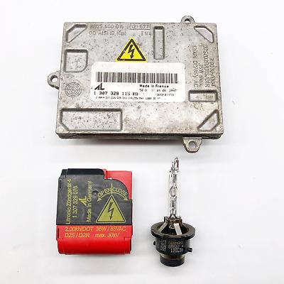 Volvo OEM Right Headlight Ballast Control Unit 30678911 fits S40 V50 C30 C70