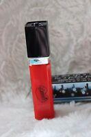 Liparazzi Light Up Lip Gloss Plumper Pout W/ Mirror Velvet Rope 14 Ml