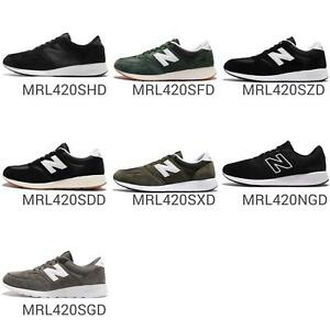 33b3842f5e New Balance MRL420 D 420 Men Running Shoes Sneaker Trainers Pick 1 ...