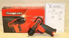 Snap On 14.4v MicroLithium  Cordless Impact Wrench-BARE TOOL