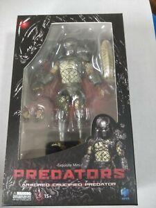 Hiya Toys - Predator 2 - 1:18 Scale - Armored Crucified Predator