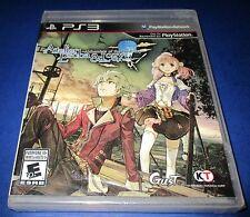 Atelier Escha & Logy: Alchemists of the Dusk Sky (Sony PlayStation 3, 2014)
