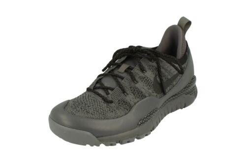Uomo 882685 Scarpe 001 Tennis Basse Flyknit Da Lupinek Corsa Nike 7RHIt