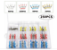 250PCS-Heat-Shrink-Butt-Terminals-Solder-Seal-Sleeve-Wire-Connector-Waterproof thumbnail 2