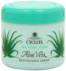 cyclax nature pure aloe vera revitalising cream 300ml. Black Bedroom Furniture Sets. Home Design Ideas