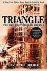 Triangle: The Fire That Changed America by David Von Drehle (Paperback, 2004)