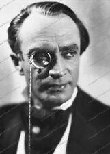 8x10 Print Conrad Veidt Portrait #CV382
