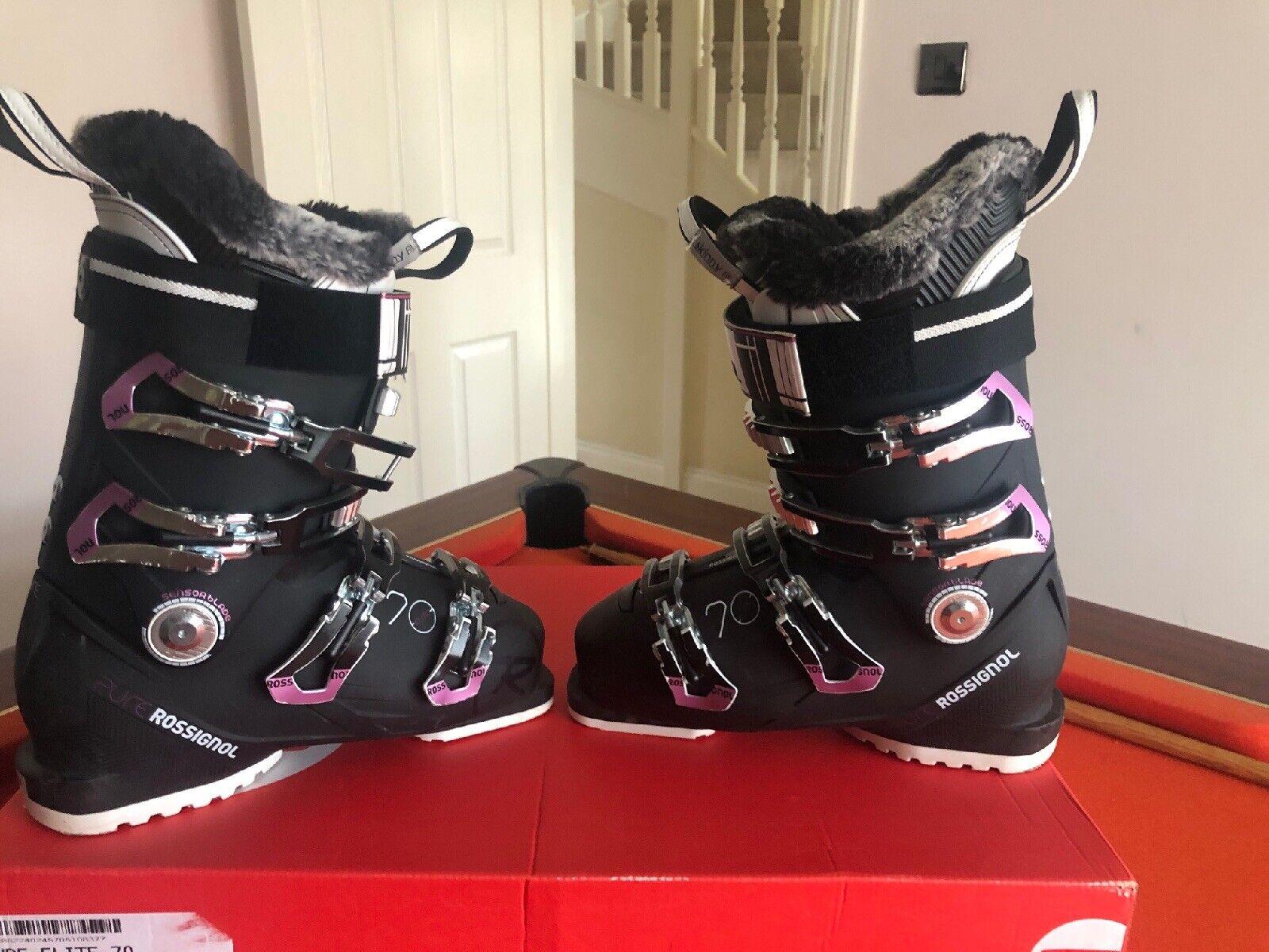 Atomic Live Fit 70 Ski Boots, Womens
