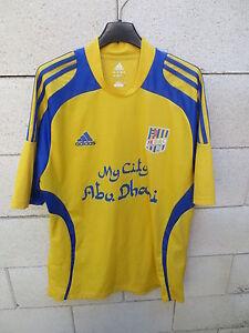 Maillot-FK-DAK-Adidas-shirt-trikot-N-039-KENDO-n-11-Slovakia-Cameroun-football-L