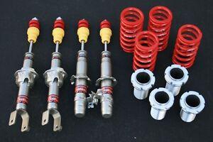 SKUNK2-Sport-Shocks-Coilovers-88-91-Honda-Civic-CRX-EF