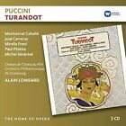 Puccini: Turandot (2016)