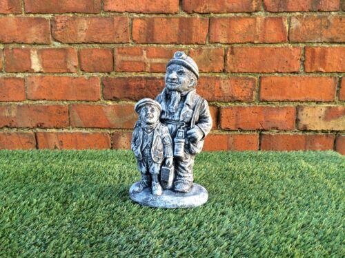 """Sculpture Romero Britto poisson fille /""""Deeply in Love 2/"""" en porcelaine neuve"""