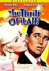 The Thrill of It All by Universal Home Video (DVD video, 2003)