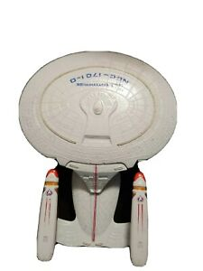 Galoob-Star-Trek-TNG-U-S-S-Enterprise-NCC-1701-D-Diecast-Metal