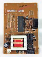 Sharp Microwave Control Panel /& Main Board HPNLCB149MRF0 QKITPB026MRE0