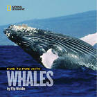 Face to Face with Whales by Flip Nicklin (Paperback, 2010)