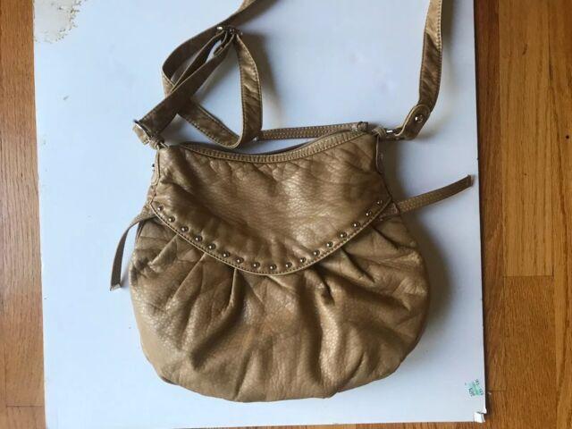 Marc Ecko Cut And Sew Tote Handbag