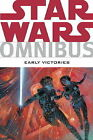 Star Wars Omnibus: Early Victories by Darko Macan (Paperback, 2008)