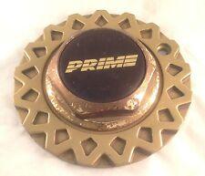 Prime Custom Wheel Center Cap PW250P #93 Gold USED RARE