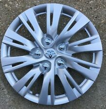 4x Wheelcover Hubcaps Will Fit 2008 2018 Toyota Corolla 16 Wheel Fits Toyota