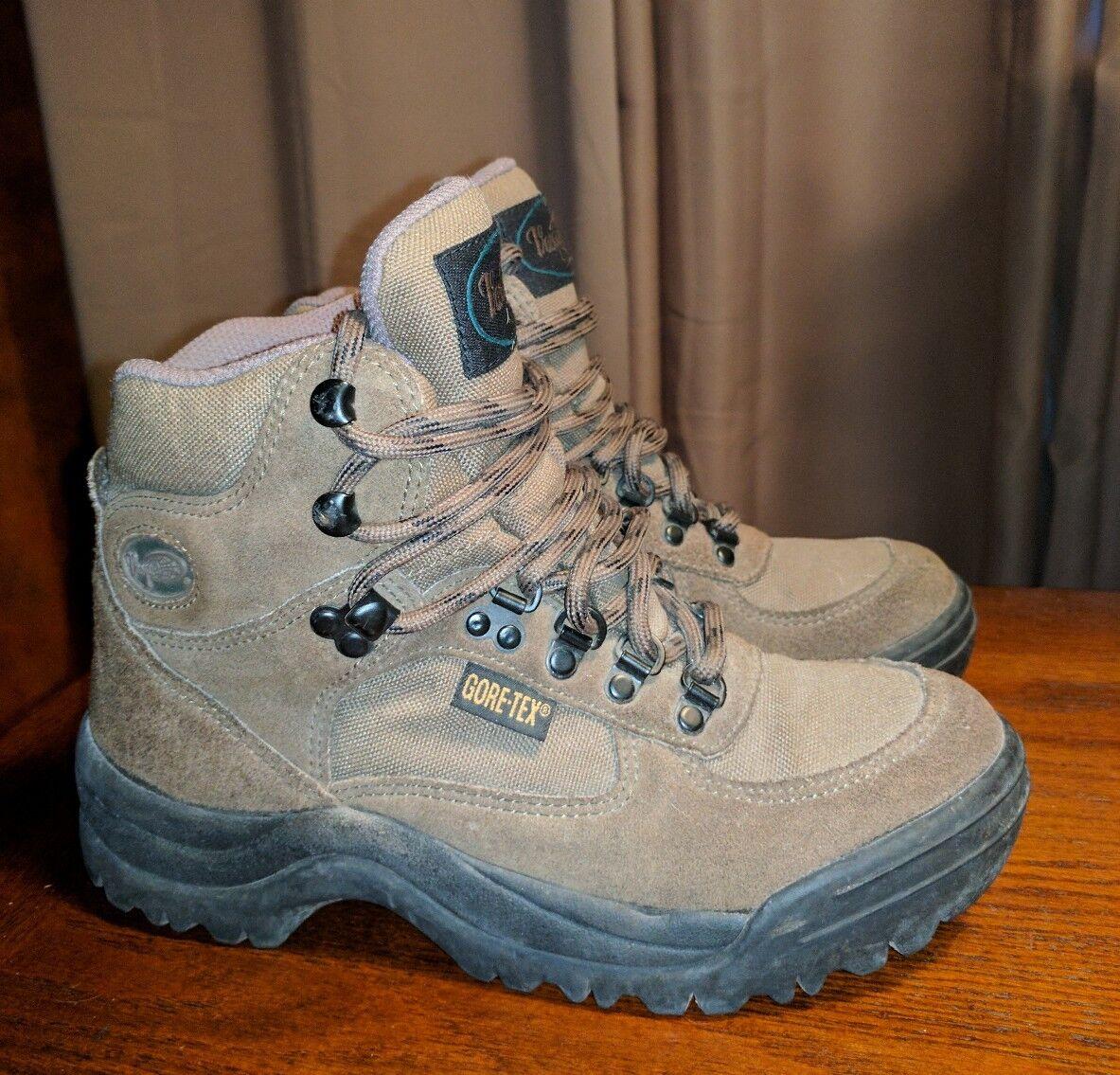 Vasque damas Gore-Tex Senderismo botas excursionistas 7.5 M M M marrón UK 6 39 Trail alpinista  precios mas bajos