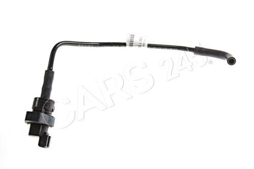 Genuine BMW E60 E61 E83 Fuel Tank Breather Valve With Pipe OEM 13907557923