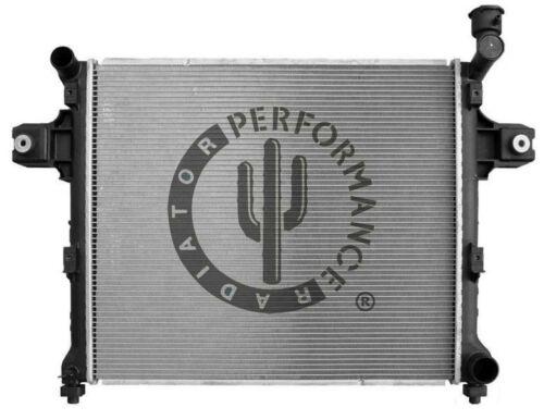 Radiator Performance Radiator 2999