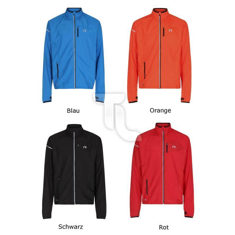Newline base Race chaqueta Kids 15215  nuevo chaqueta de ejecución  Todos los productos obtienen hasta un 34% de descuento.