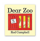 Dear Zoo Big Book by Rod Campbell (Paperback, 2009)