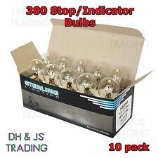 *FORD TRANSIT REAR LIGHT LAMP LENS PASSENGR SIDE MK6 MK7 00-13 Bulb Kit BP32-500