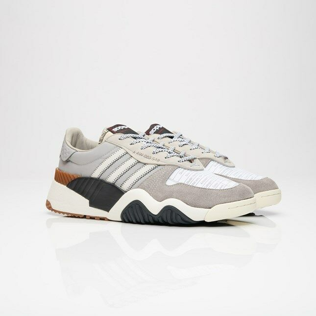 Adidas x Alexander Wang AW Turnout Trainer Brown B43589 Mens Sizes