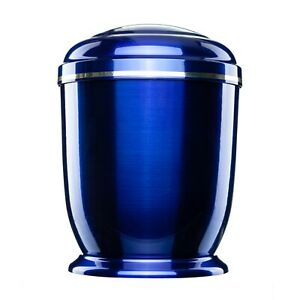 Urns-for-Ashes-Adult-Large-Human-Cremation-Funeral-Memorial-Burial-Remain-Medium