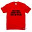 Aujourd-039-hui-la-bonne-humeur-grincheuse-Drole-T-shirts-Hommes-Humour-Sarcastique-Femmes-Top miniature 9