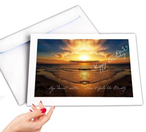 Geburtstag Glückwunschkarte Geburtstagskarten #092 DigitalOase 35