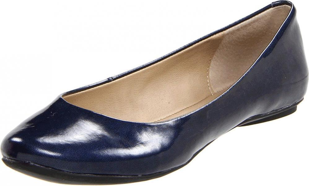 Kenneth Cole REACTION Wouomo Slip On By Ballet Ballet Ballet Flat 5574f7