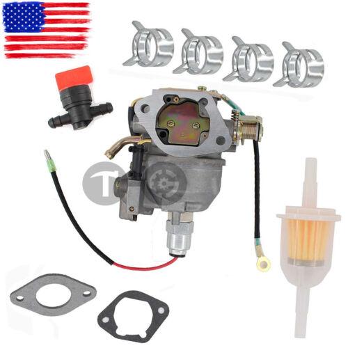 Nouveau carburateur Carb pour Kohler CV730 CV740 25HP 27 HP moteur tracteur 24853102-S