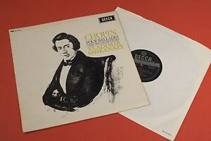 SXL 6143 Chopin Four Ballades Ashkenazy Piano DECCA UK WB ED3 STEREO - Suffolk, United Kingdom - returns accepted for a full refund providing it is in the same condition as sent. Most purchases from business sellers are protected by the Consumer Contract Regulations 2013 which give you the right to cancel the purchase within - Suffolk, United Kingdom