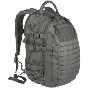 a1ec63db949d Mil-Tec Mission Pack Laser Cut Large Tactical MOLLE Backpack Army ...