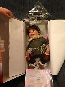 Weighted 20 Quot Adora Wizard Of Oz Scarecrow Baby Doll New In