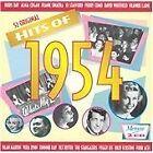 Various Artists - 52 Original Hits of 1954 (2005)
