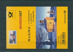 Germany-BRD-Federal-Folienblatt-RC-71-Postmarked-Used-More-See-Shop