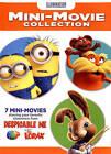 Illumination 7 Mini-Movie Collection (DVD, 2014)