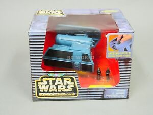 Bomber cravate Star Machines Action Fleet Micro Machines n ° impériale f4