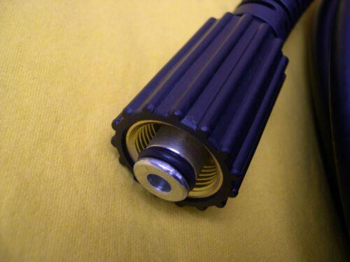 15m Hochdruckschlauch für Kränzle HD-Reiniger 1150 T für Schlauchtrommel