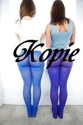 Foto schöne Girls junge Frauen Popo Erotik Fetisch