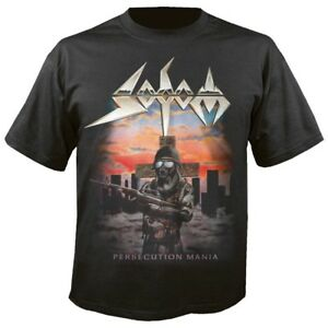 Persecution Mania T-shirt Sodom Shirts & Hemden
